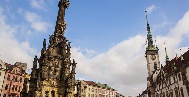 Hotel Olomouc – Užijte si krásu jednoho z nejvýznamnějších českých měst