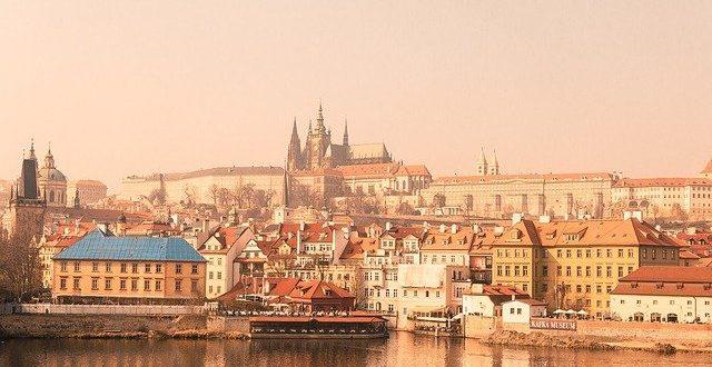 Hotel Praha — jeden den na poznání hlavního města nestačí