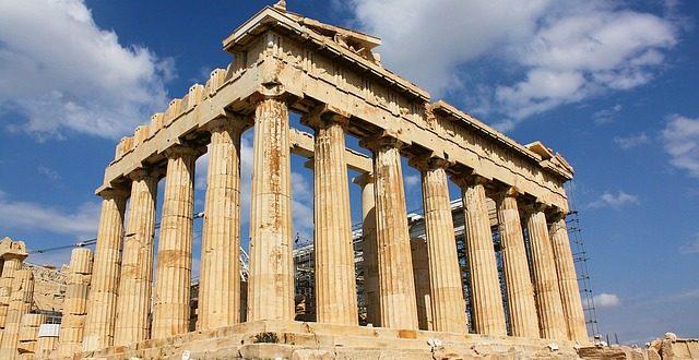 Starověké Athény