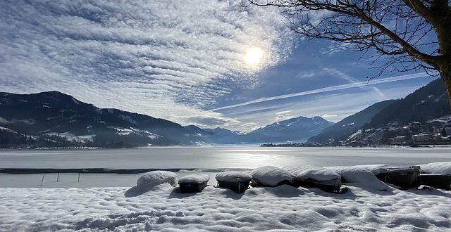 Dovolená Rakousko – aktivní odpočinek i relaxace