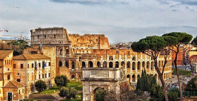 Hotel Itálie – země plná kontrastů