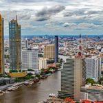 Dovolená Thajsko