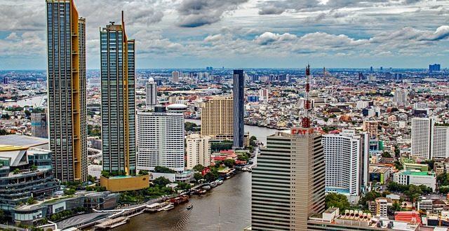 Dovolená Thajsko – exotika na každém kroku