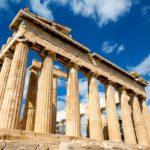 Dovolená Řecko