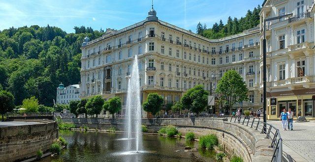 Ubytování Karlovy Vary – příjemný pobyt a dokonalý odpočinek