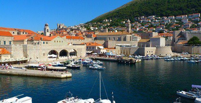 Dovolená Chorvatsko – místo relaxace a odpočinku pro každého