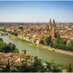 Verona: město lásky a romantiky